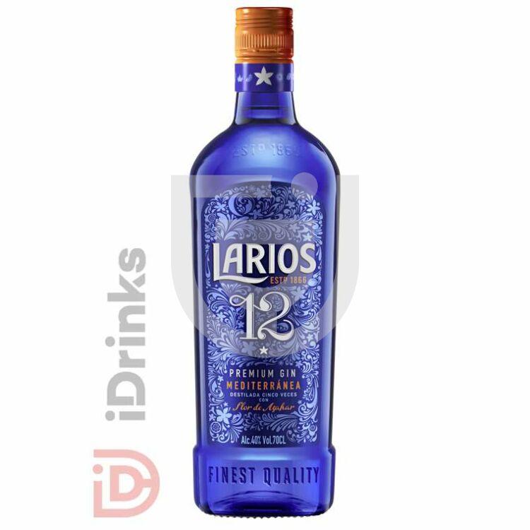 Larios 12 Gin [0,7L|40%]