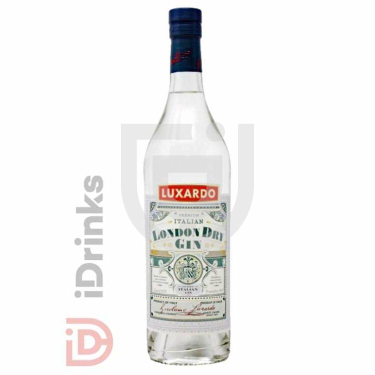 Luxardo London Dry Gin [0,7L|43%]