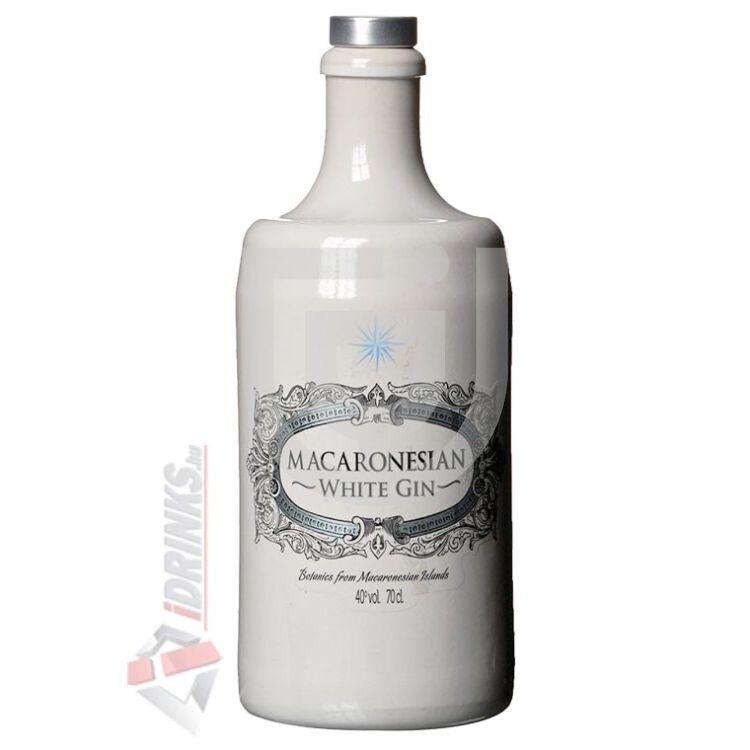 Macaronesian White Gin [0,7L|40%]
