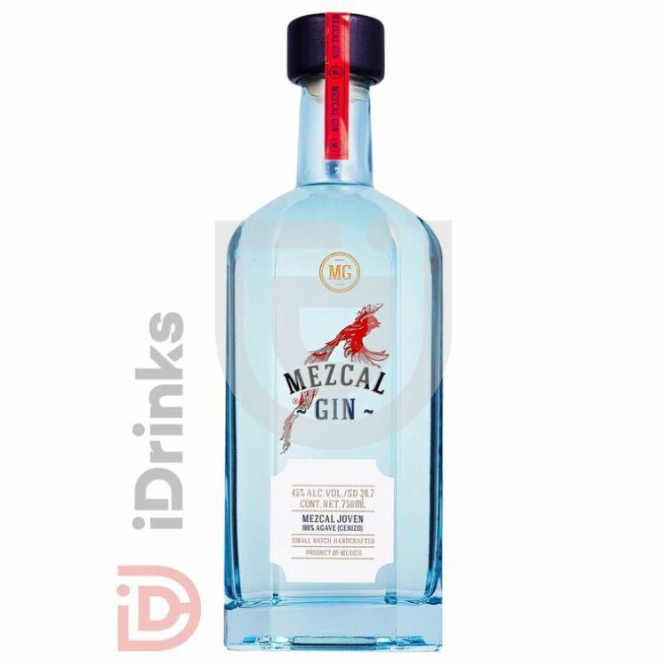 Mezcal Gin [0,7L|45%]