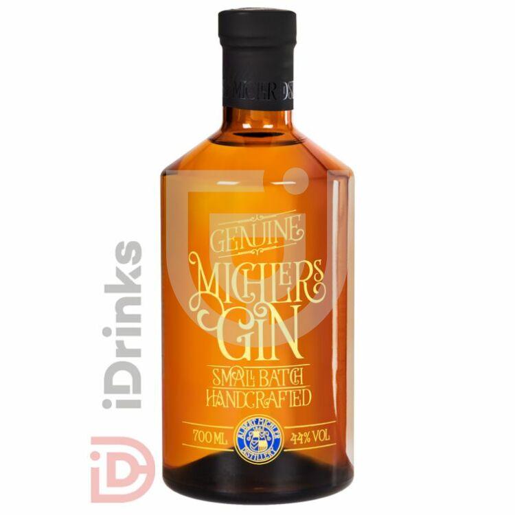 Michlers Gin Genuine [0,7L 44%]