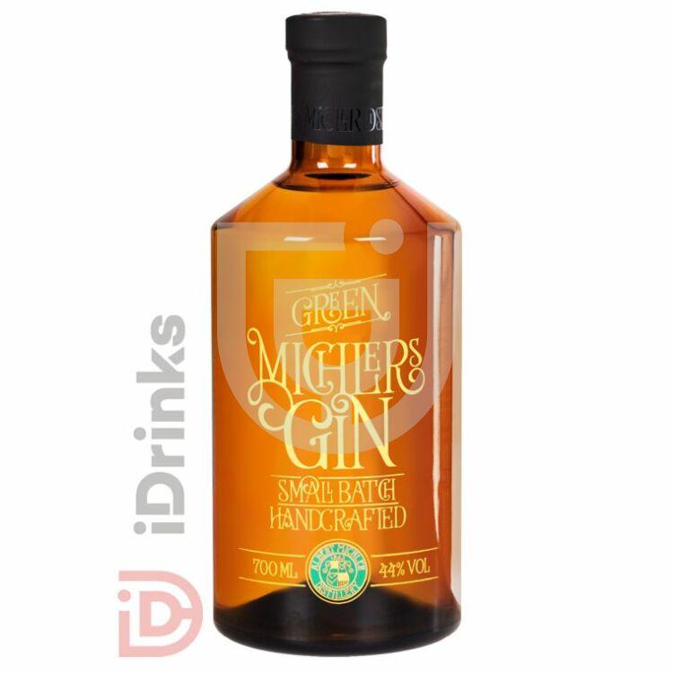 Michlers Gin Green [0,7L|44%]