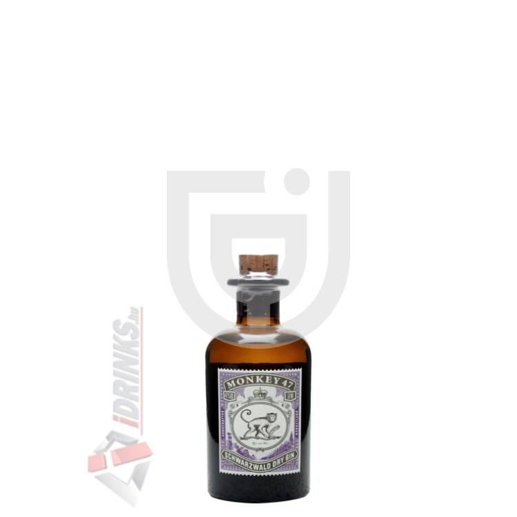 Monkey 47 Gin Mini [0,05L 47%]