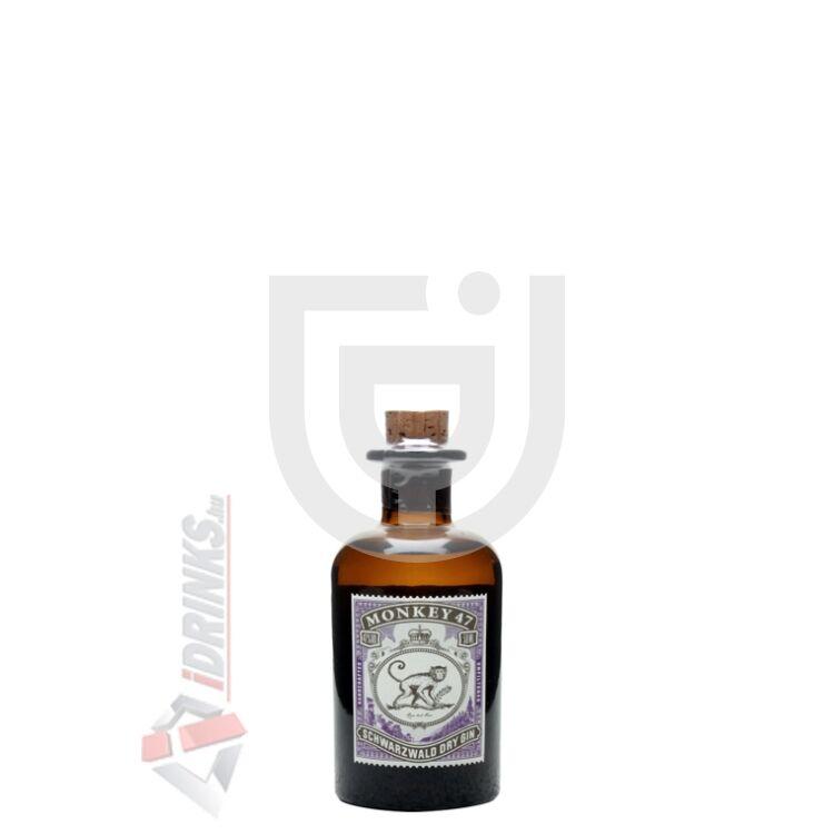 Monkey 47 Gin Mini [0,05L|47%]