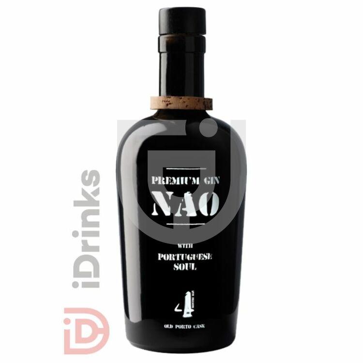 Nao Gin [0,7L|40%]