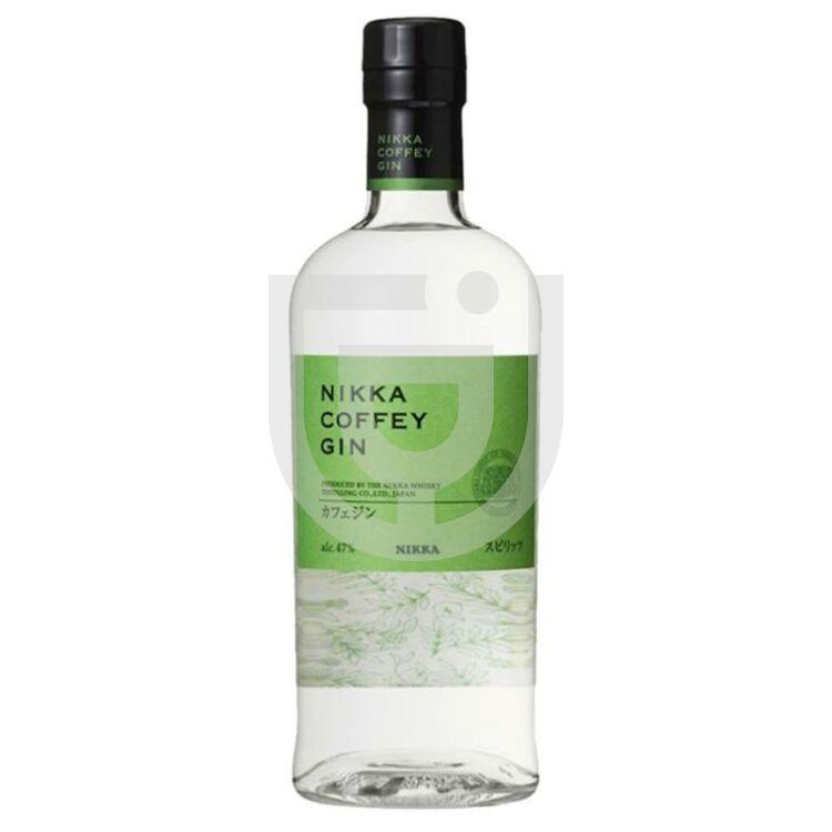 Nikka Coffey Gin [0,7L|47%]