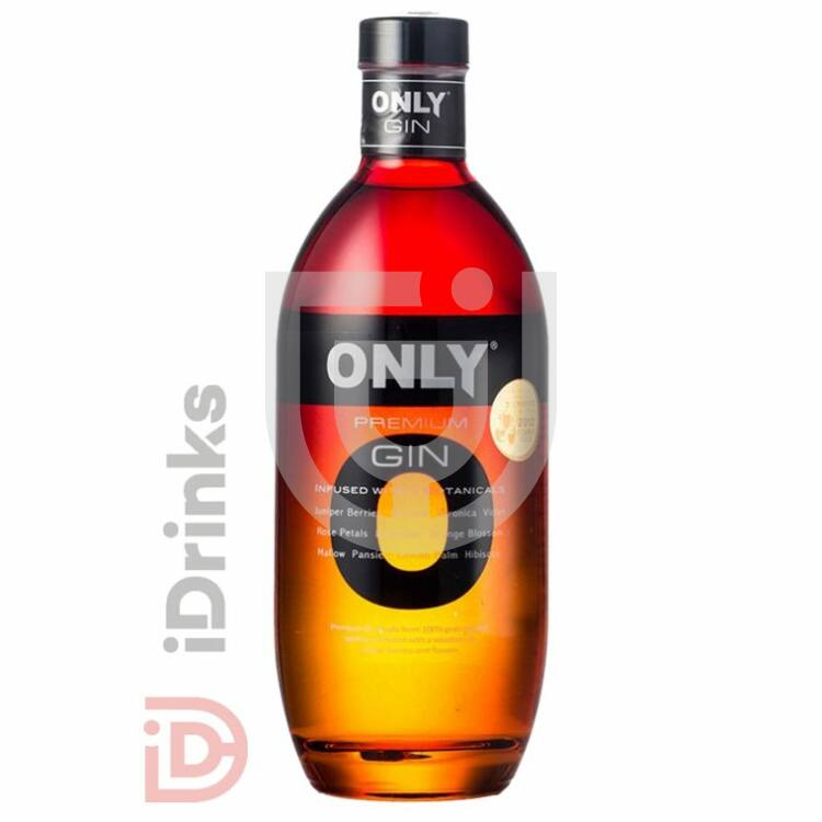 Only Premium Gin [0,7L 43%]