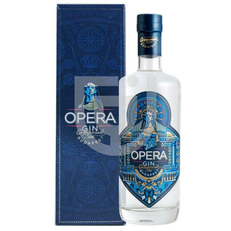 Opera Gin (DD) [0,7 44%]