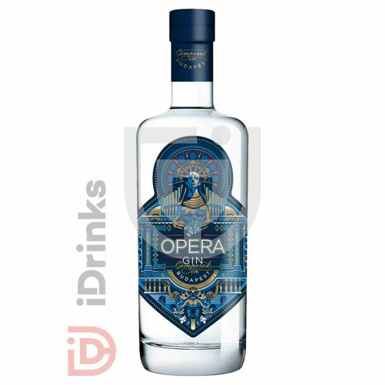 Opera Gin [0,7|44%]