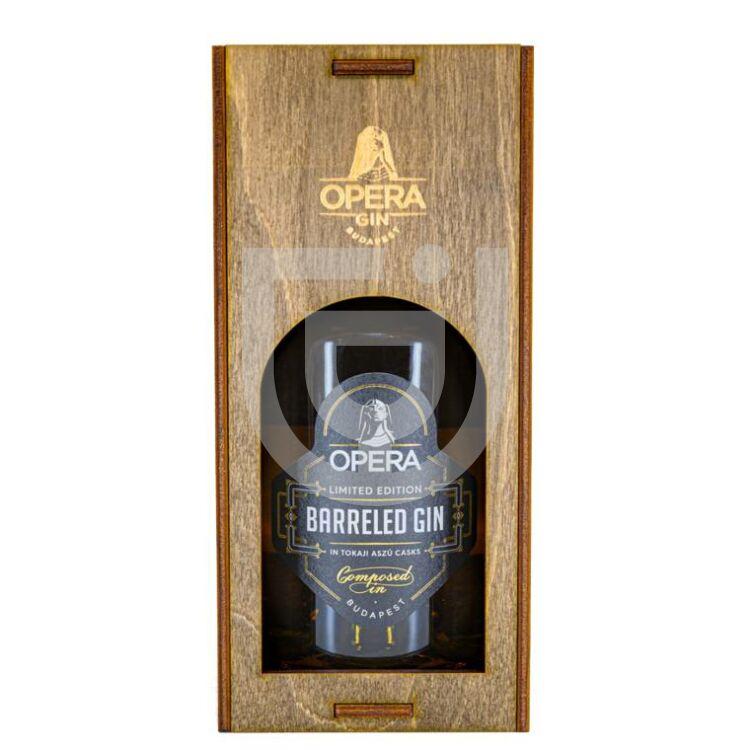 Opera Gin Tokaj Barrelled Edition [0,5L 47%]