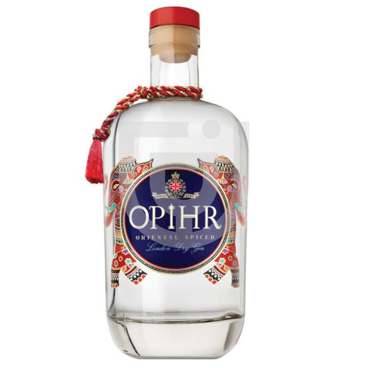 Opihr Oriental Spiced Gin [1L|42,5%]
