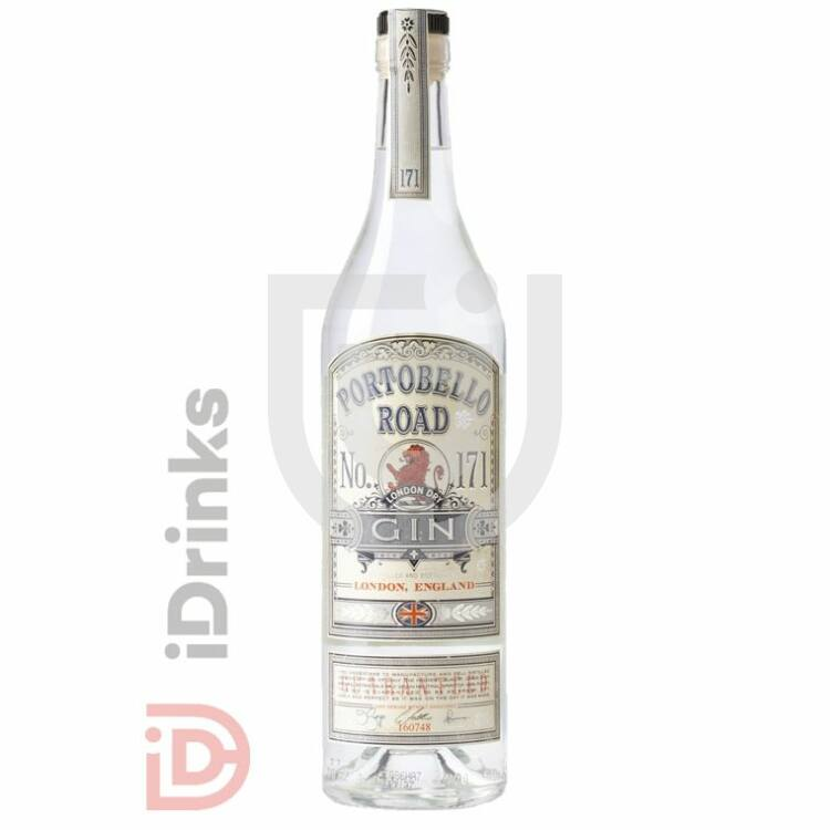 Portobello Road No. 171 Gin [0,7L|42%]