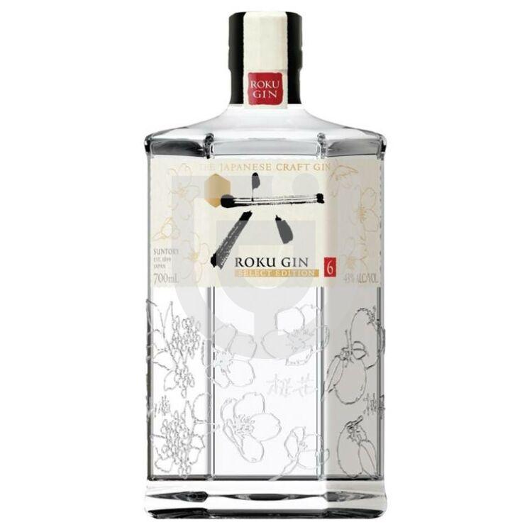 Roku Gin [0,7L|43%]
