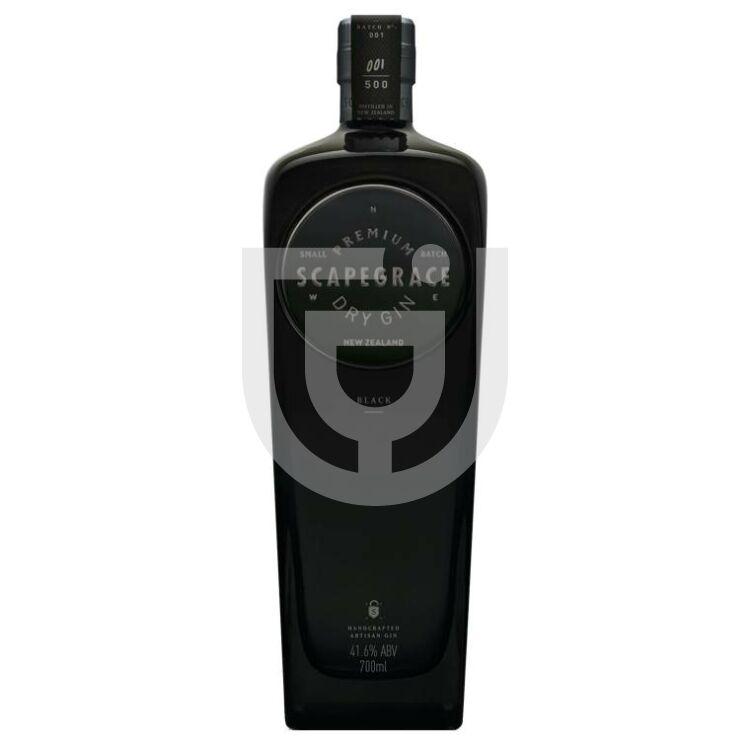 Scapegrace Black Gin [0,7L 41,6%]
