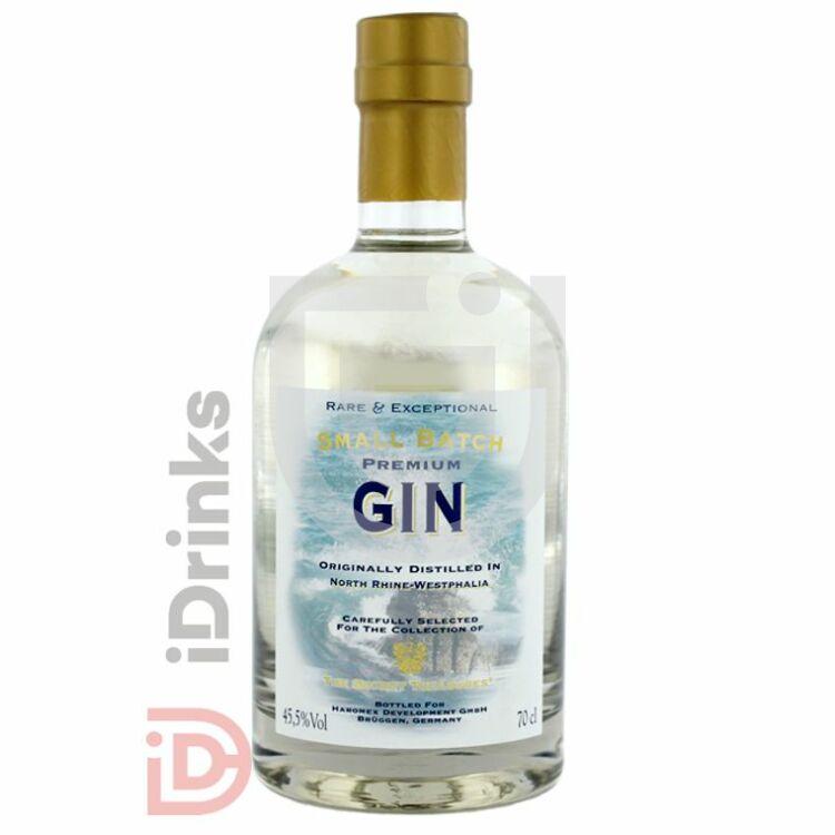 Secret Treasures Premium Gin [0,7L 45,5%]