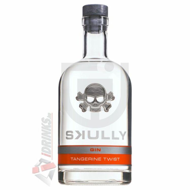 Skully Tangerine Twist Gin [0,7L 41,8%]
