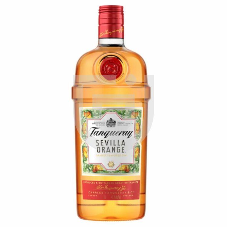 Tanqueray Flor de Sevilla Gin [0,7L|41,3%]