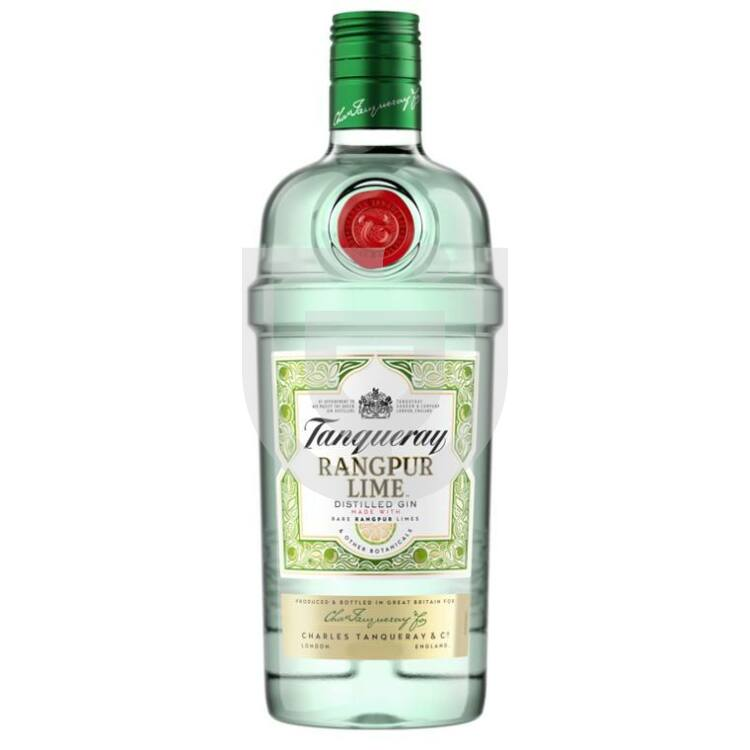 Tanqueray Dry Gin Rangpur [1L|41,3%]