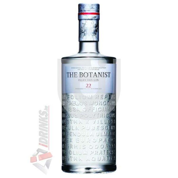 The Botanist Gin [0,7L 46%]