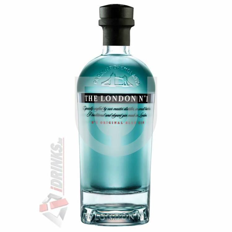 The London No. 1 Gin [0,7L 47%]