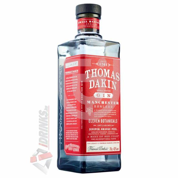Thomas Dakin Gin [0,7L 42%]