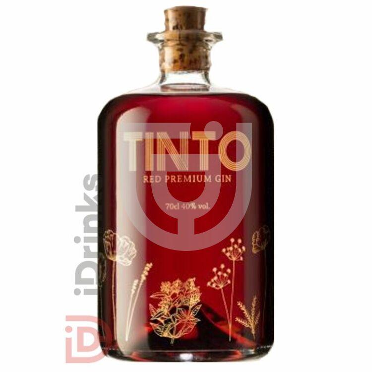 Tinto Red Premium Gin [0,7L|40%]