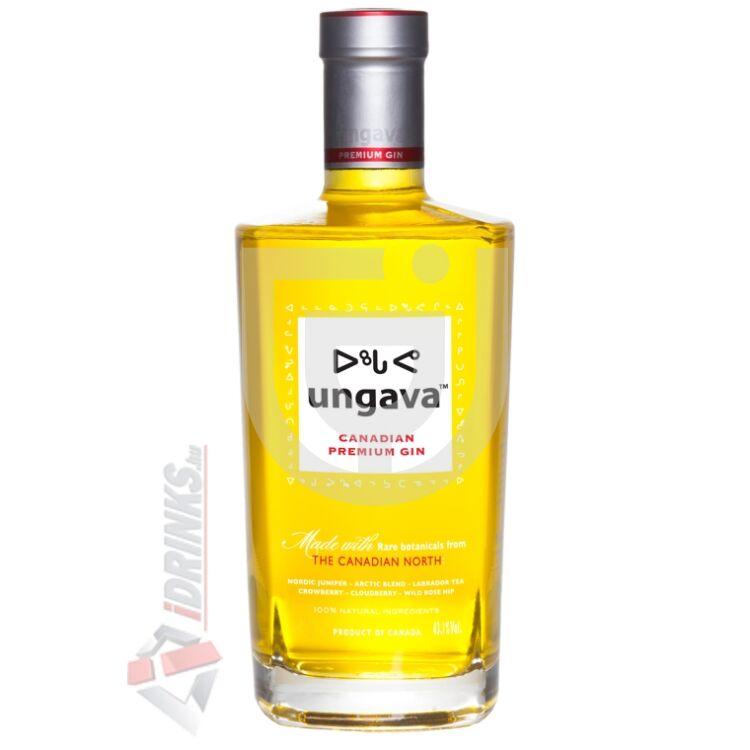 Ungava Canadian Premium Gin [0,7L 43,1%]