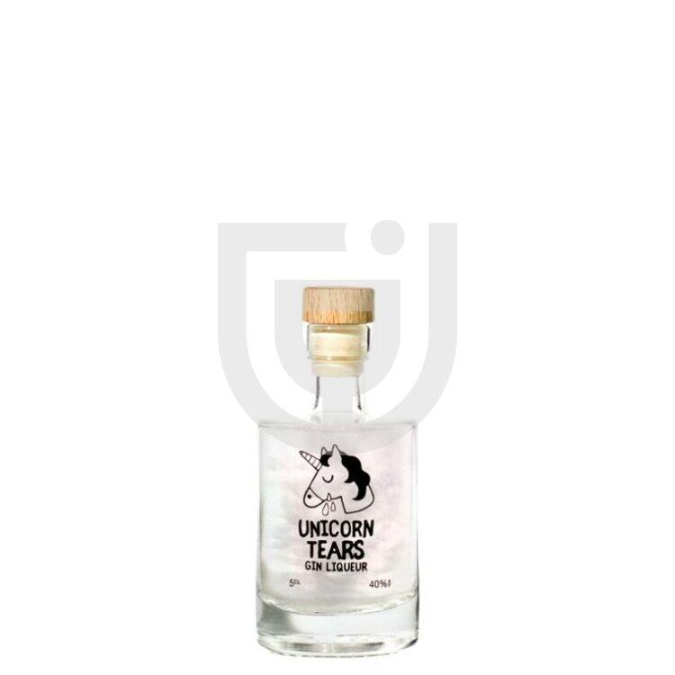 Unicorn Tears Gin Likőr Mini [0,05L|40%]