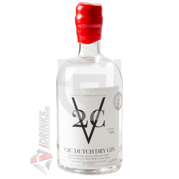 V2C Dutch Dry Gin [0,7L|41,5%]
