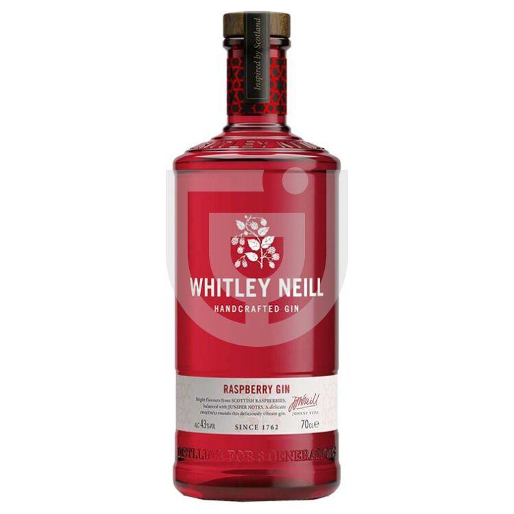 Whitley Neill Raspberry Gin [0,7L|43%]