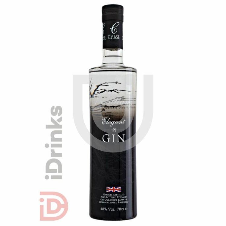 Williams Chase Elegant Gin [0,7L|48%]