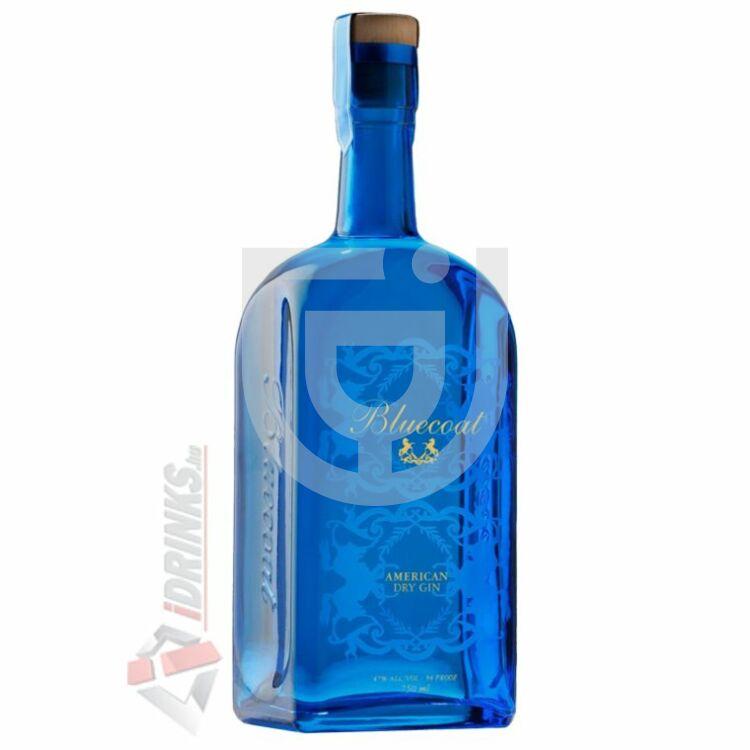 Bluecoat American Dry Gin [0,7L|47%]