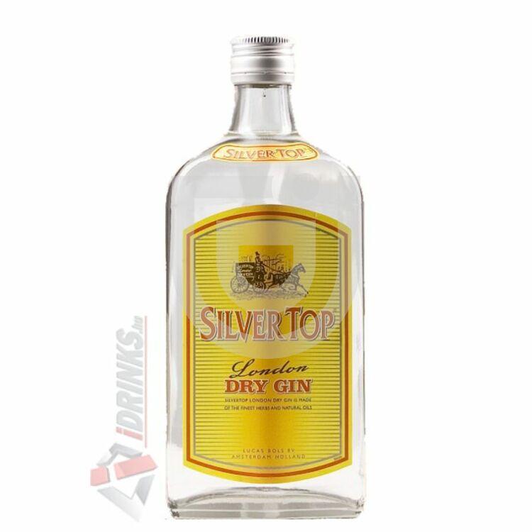 Bols Silver Top Dry Gin [0,7L 37,5%]