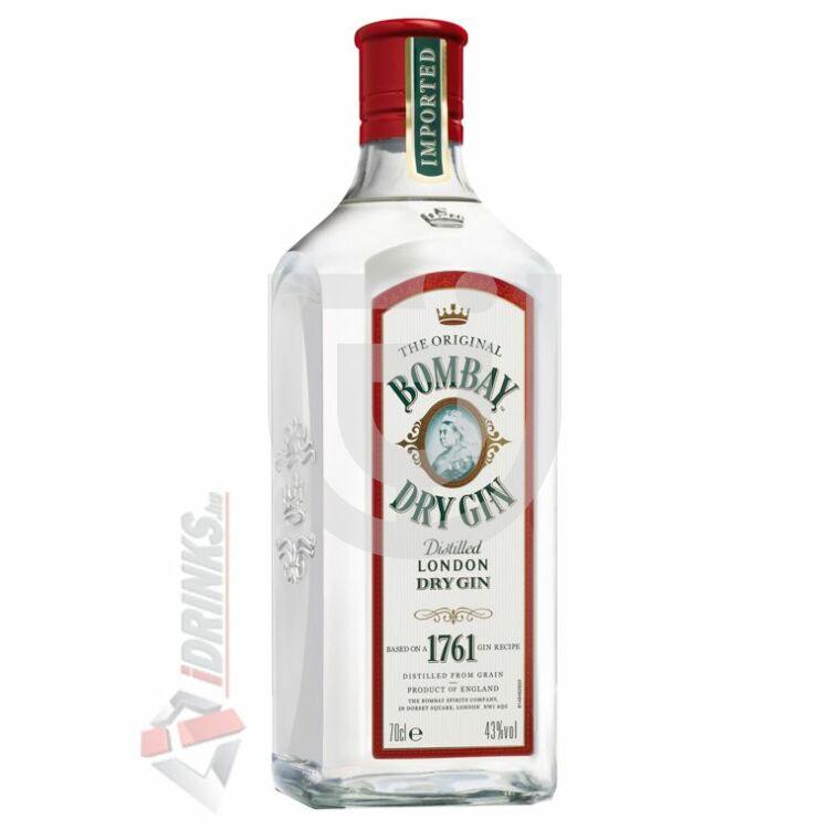 Bombay Original Gin [0,7L 37,5%]