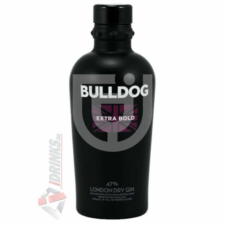 Bulldog Extra Bold Gin [1L|47%]