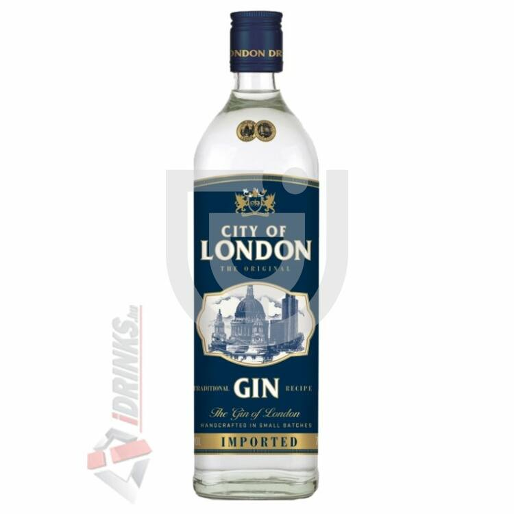 City of London Gin [0,7L|40%]
