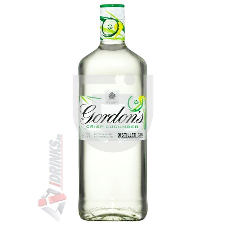 Gordons Crisp Cucumber Gin [0,7L|37,5%]