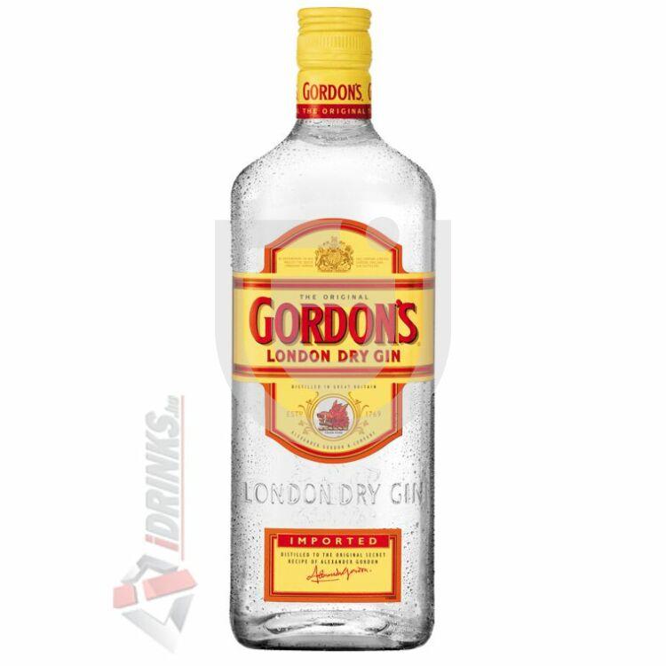 "Gordons Gin ""Strong"" [1L|47,3%]"