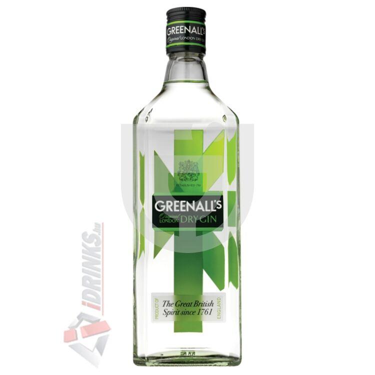 Greenall's Original Gin [0,7L 40%]