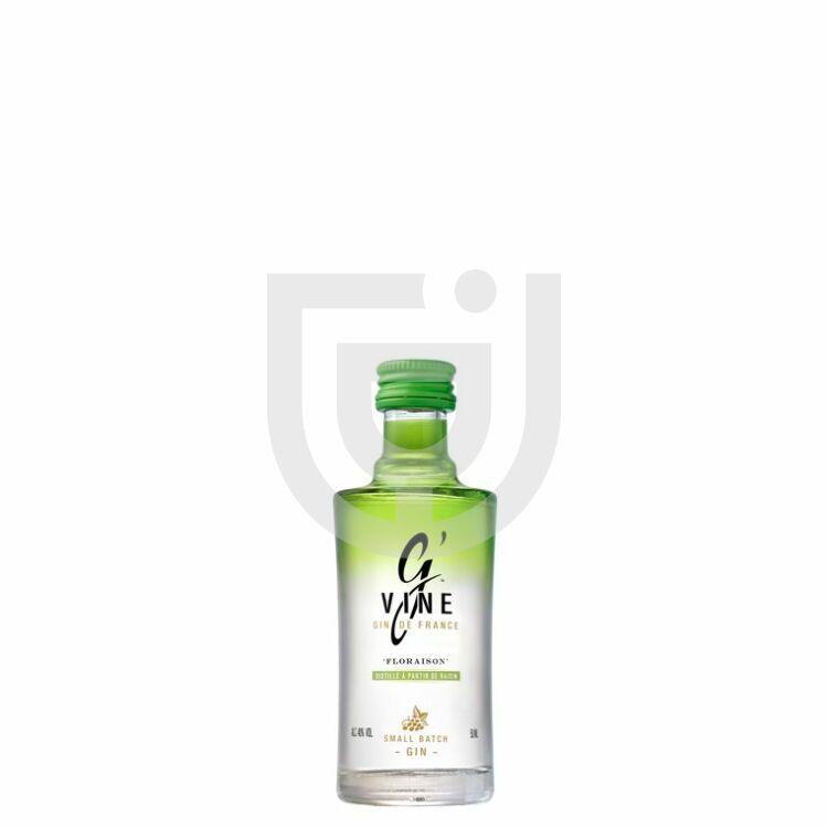 G'Vine Floraison Gin Mini [0,05L|40%]