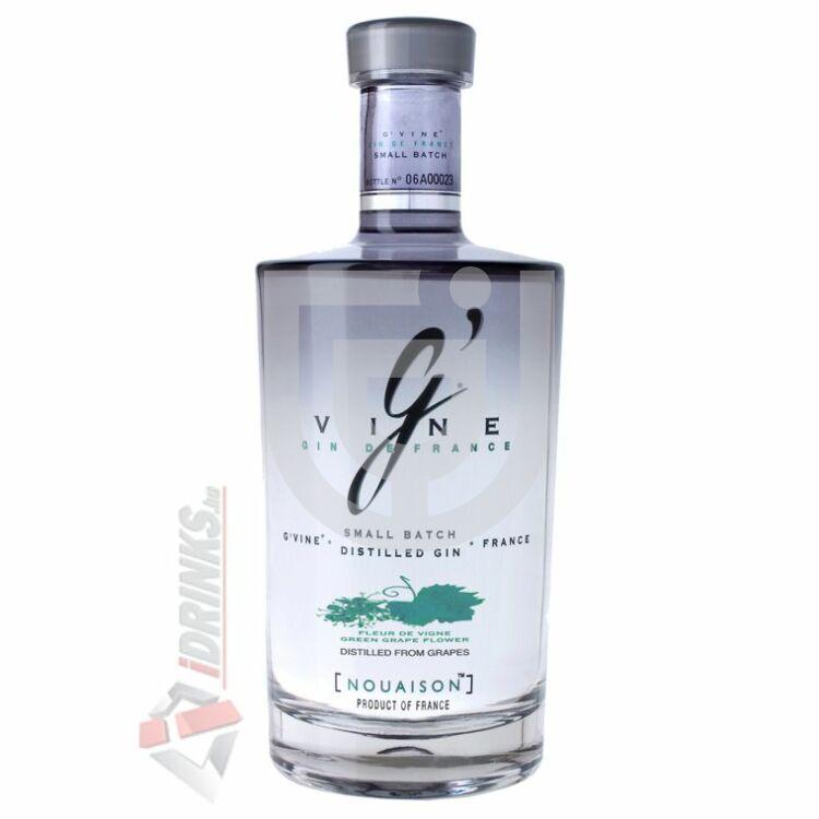 G'Vine Nouaison Gin [0,7L|43,9%]