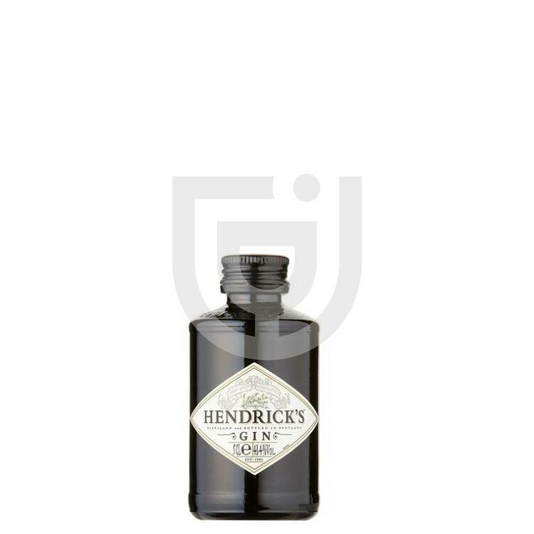 Hendricks Gin Mini [0,05L|41,4%]