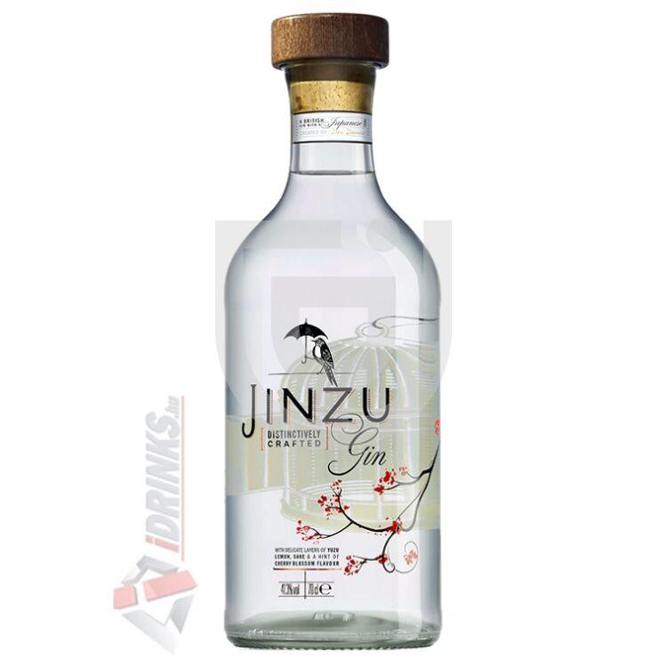 Jinzu Gin [0,7L|41,3%]