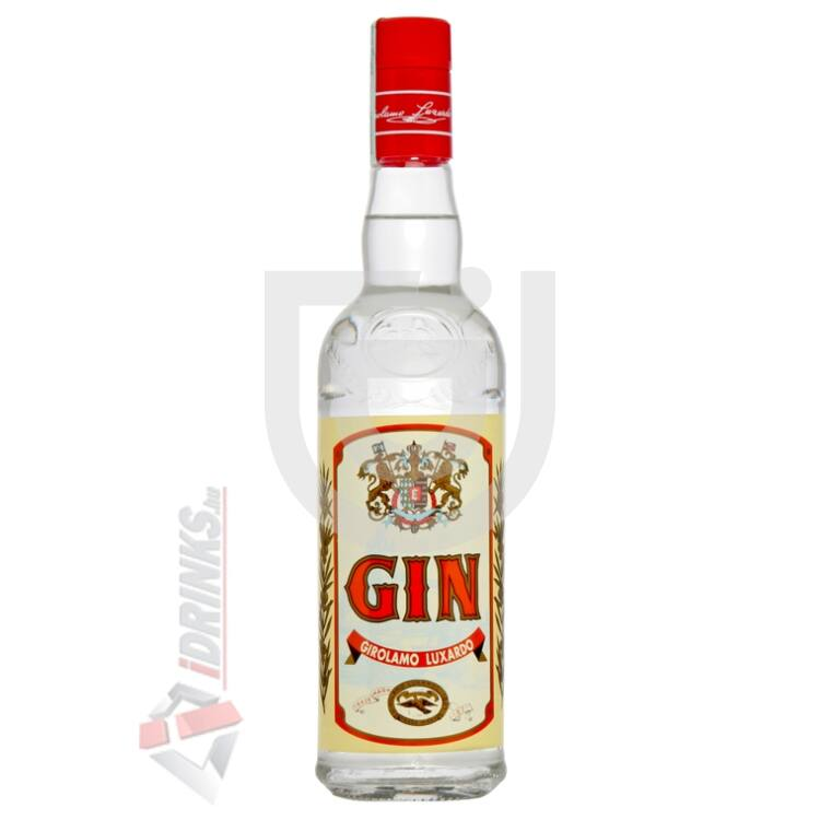 Luxardo Dry Gin [0,7L|37,5%]