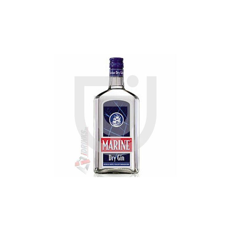 Marine Dry Gin [0,5L|37,5%]