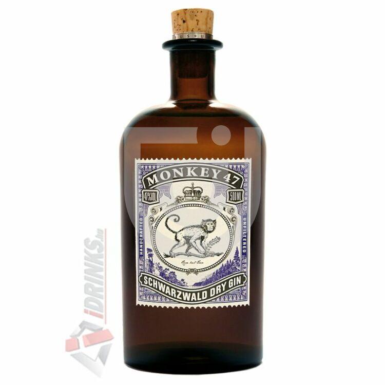 Monkey 47 Gin [0,5L 47%]