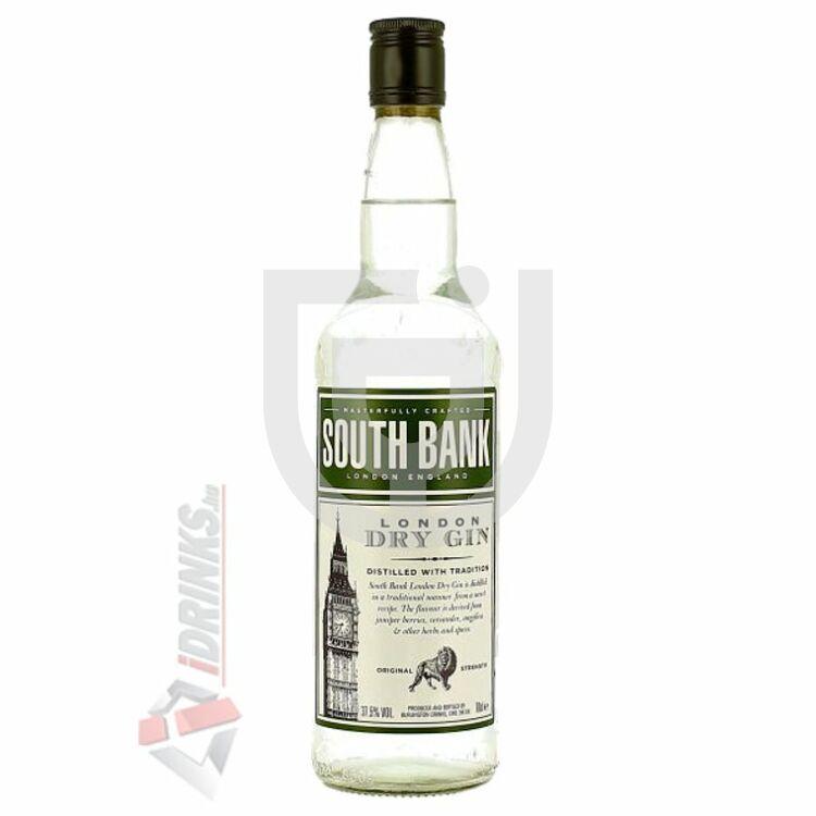 South Bank Gin [0,7L|37,5%]