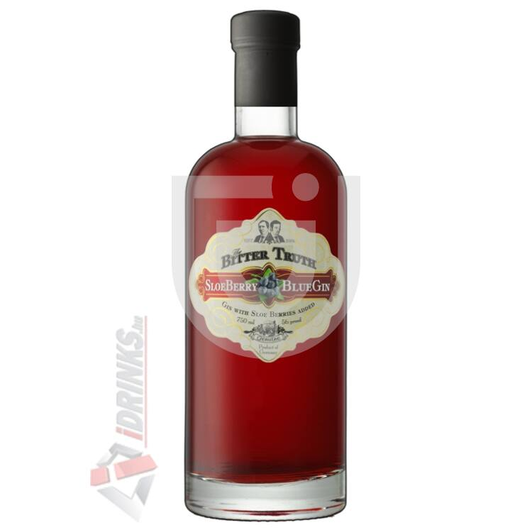 The Bitter Truth Sloe Gin [0,5L|28%]