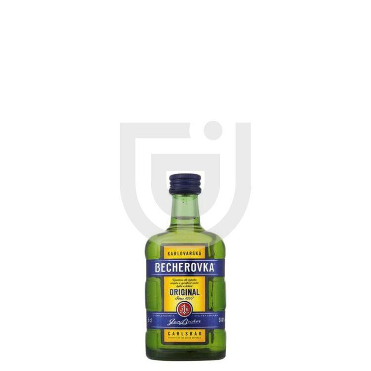 Becherovka Mini [0,05L 38%]