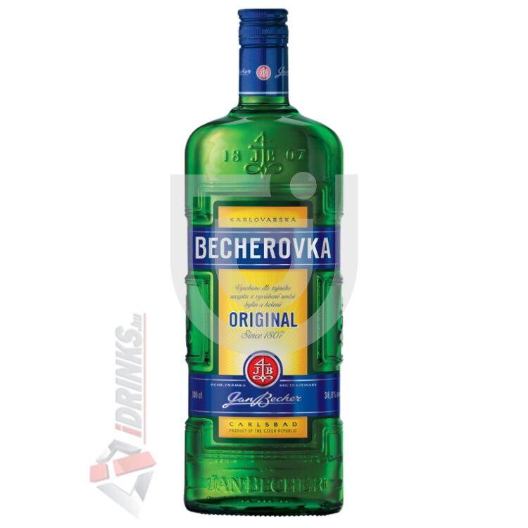 Becherovka [0,7L|38%]